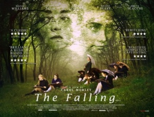 TheFalling2014Poster