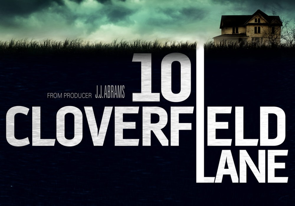 10 Cloverfield Lane | Charlotte Sometimes