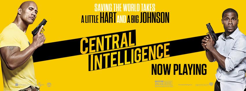 Central Intelligence Charlotte Sometimes